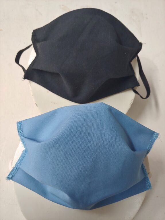 Bely.ca now offering Washable & Reusable Face Masks